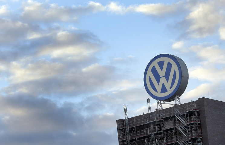 VW согласился платить $1,2 млрд своим посредникам вСША