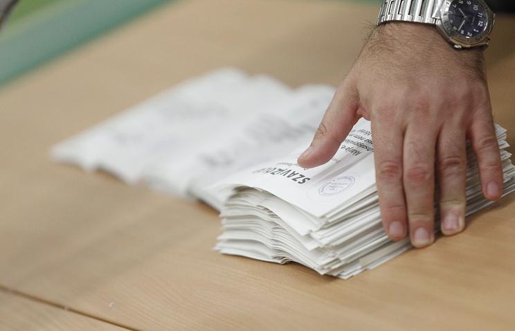 ВВенгрии нареферендуме проголосовали наименее 25% граждан страны
