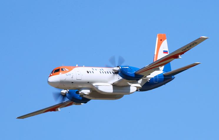 Определены сроки выпуска Ил-114 русского производства