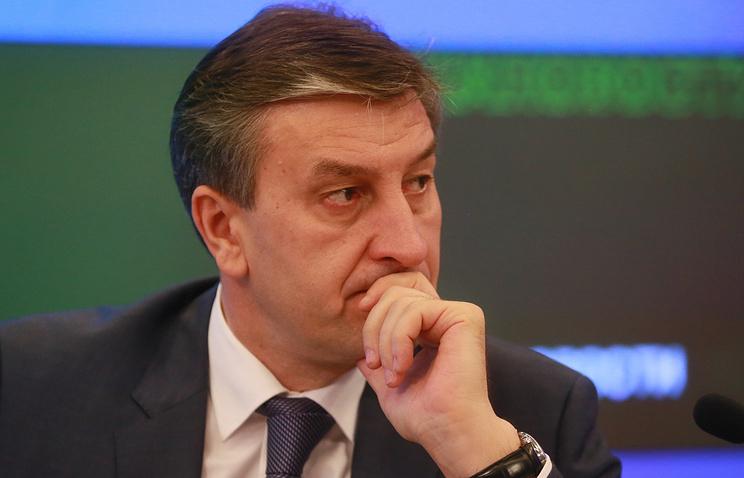 Замглавы министра финансов Айрат Фаррахов освобожден отдолжности