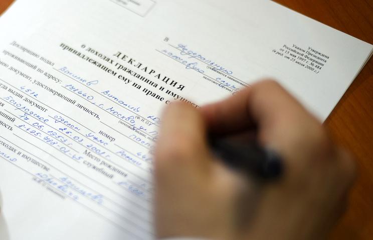 Министр финансов предложит сохранить ставки подоходного налога в следующем 2017г