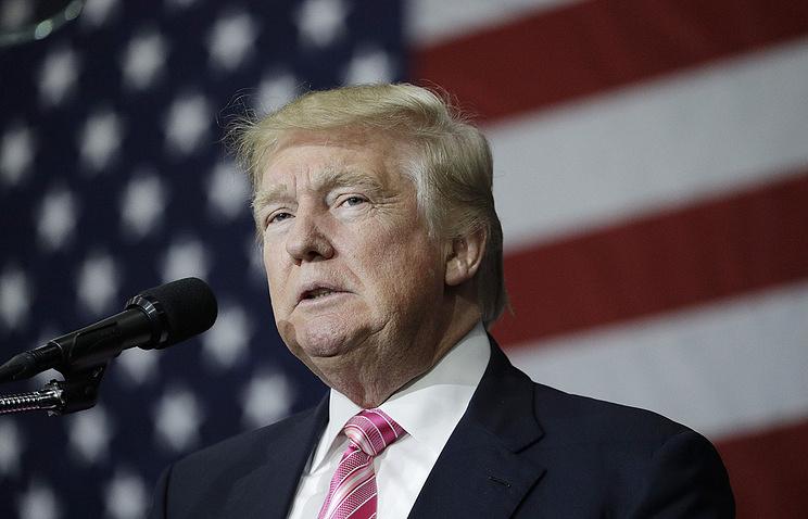 Трамп хочет отменить десятую часть нормативных актов США