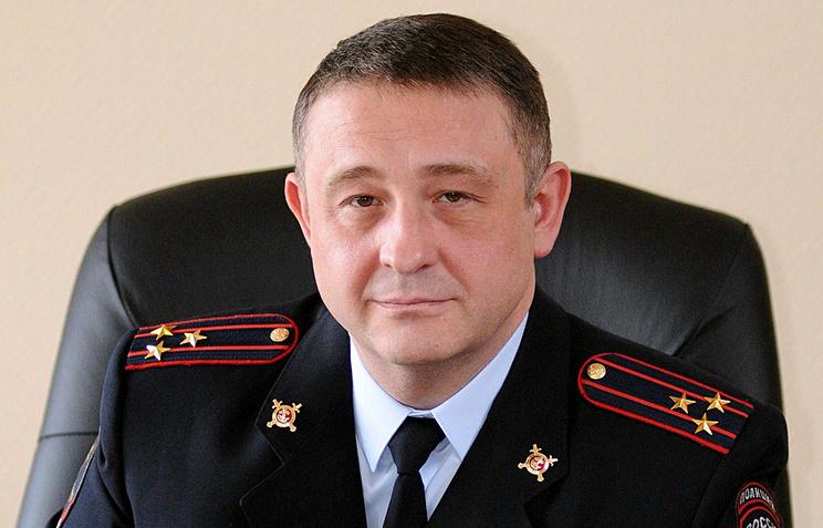 Пост начальника УВД поВАО занял Игорь Зиновьев