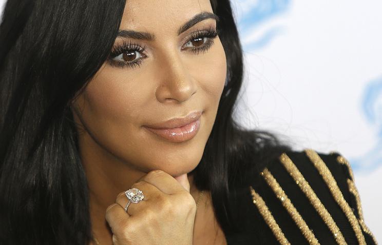 Вделе возникла главная находка— Ограбление Ким Кардашьян