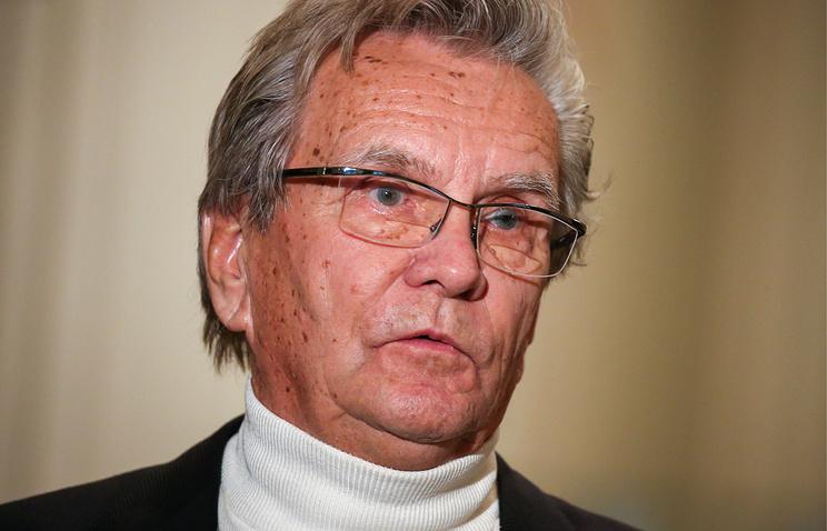 Владимир Федосеев