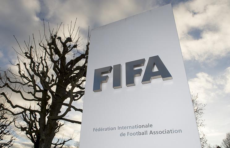 Место проведения чемпионатов мира будут выбирать все члены ФИФА