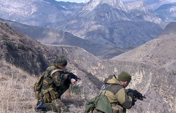 ВШамильском районе Дагестана введен режим КТО