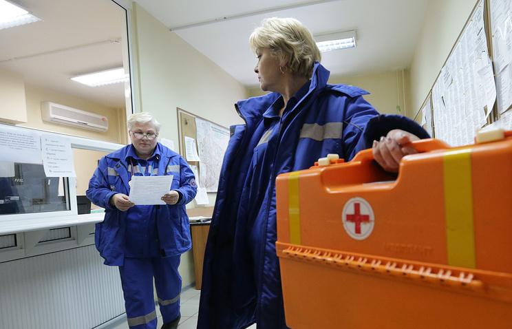 Русские власти собираются ужесточить наказание занападение намедицинских работников