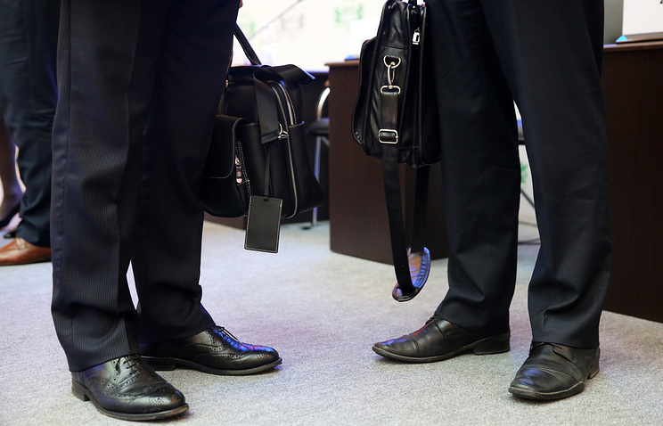 Жданова желает заменить министров назамгубернаторов