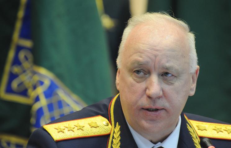 Бастрыкин лично проконтролирует дело о смерти владимирской роженицы