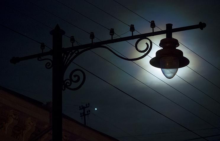 ВАлтайском крае около 7-ми тыс. человек остались без света из-за непогоды