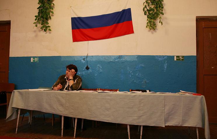 Дума Томской области впервые в регионе распустила не работавший сельсовет