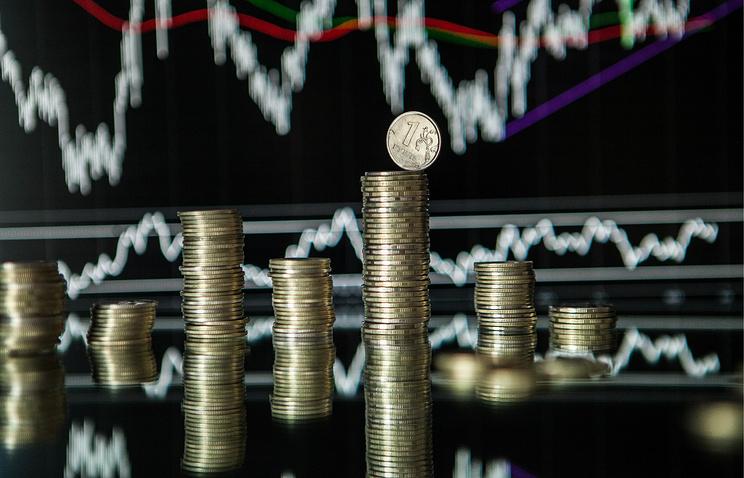 Порезультатам следующего года отток капитала изРФ сократится в 4 раза