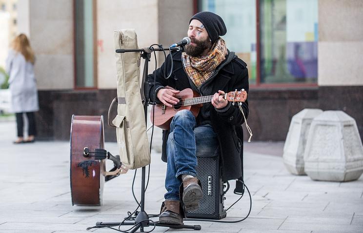 Уличные музыканты израйона Ивановское могут попробовать свои силы нафестивале