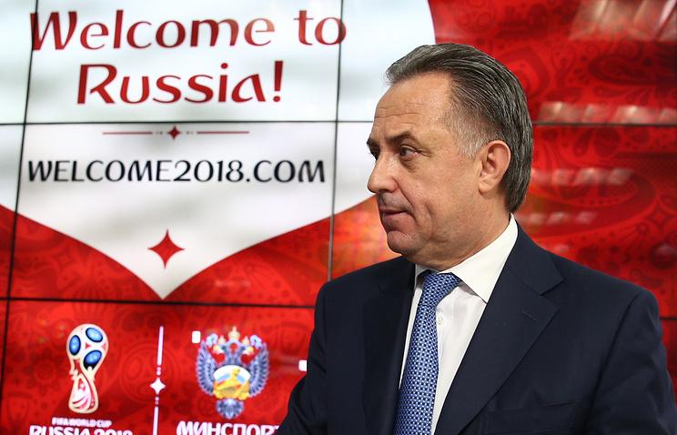 Виталий Мутко назвал Казань 3-м попривлекательности для туристов городом РФ