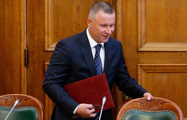 Замдиректора ФСБ Российской Федерации стал экс-губернатор Калининградской области Евгений Зиничев