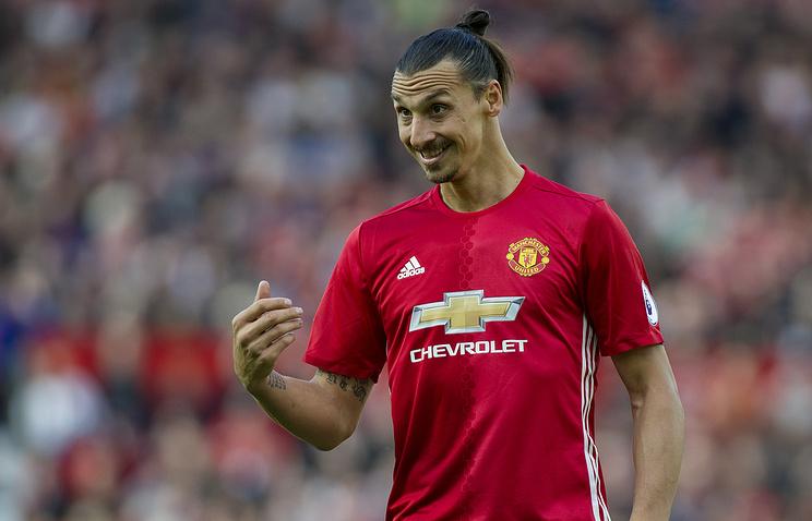 «Манчестер Юнайтед» вгостях победил «Суонси»