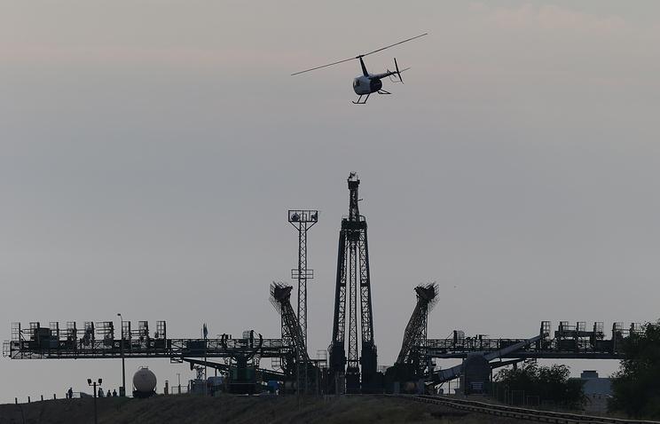 Украина сообщила оготовности произвести запуск своего первого спутника