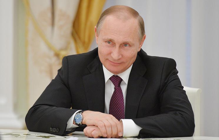 Песков назвал особенно близкими взгляды В.Путина иТрампа навнешнюю политику