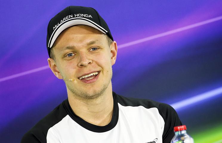 ВHaas F1 подтвердили контракт сМагнуссеном