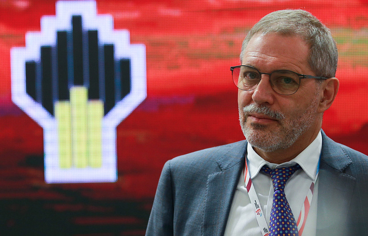 В «Роснефти» сообщили оботсутствии рисков для сделки по«Башнефти»