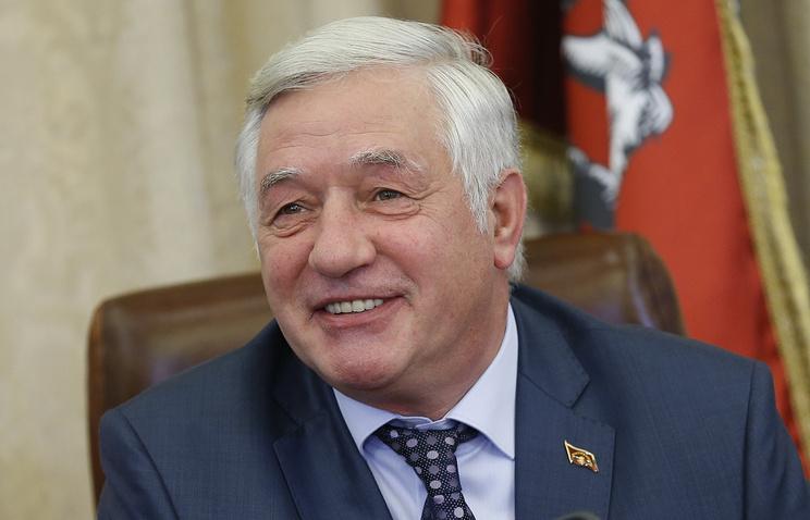 ЦИК предожил переназначить действующего руководителя Мосгоризбиркома