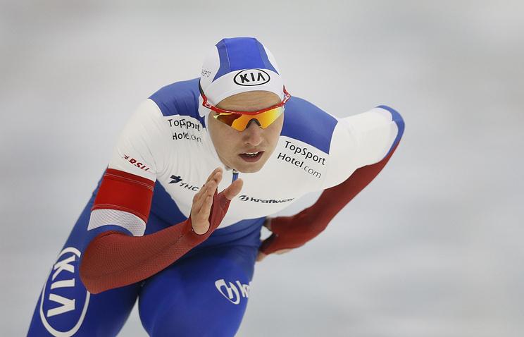 Русские конькобежцы Кулижников иМурашов задержаны внетрезвом виде вЯпонии