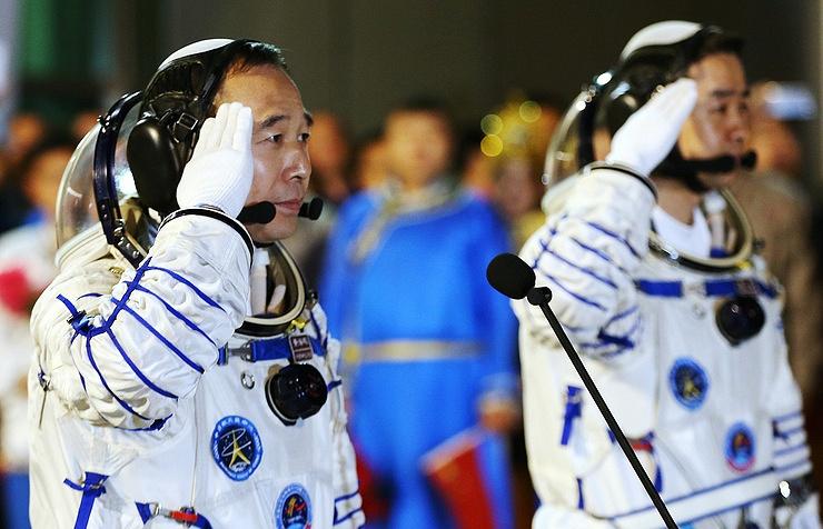 КНР вывел наорбиту четвертый коммуникационный спутник Tianlian-1