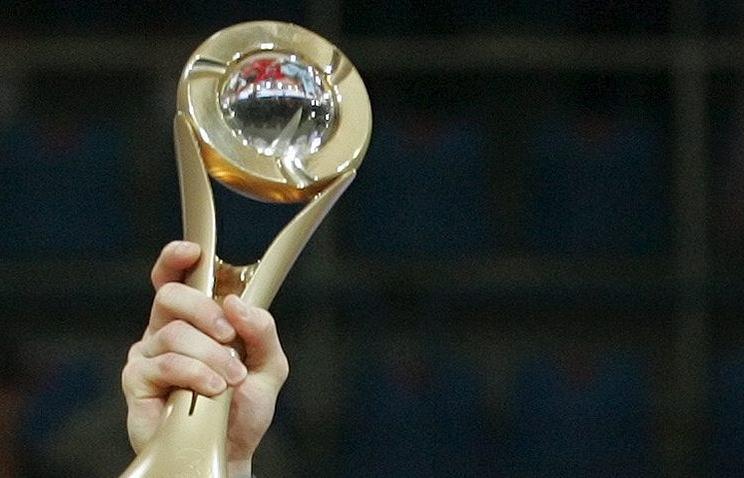 «Газпром-Югра» победил «Гамбург» встартовом матче Кубка УЕФА помини-футболу