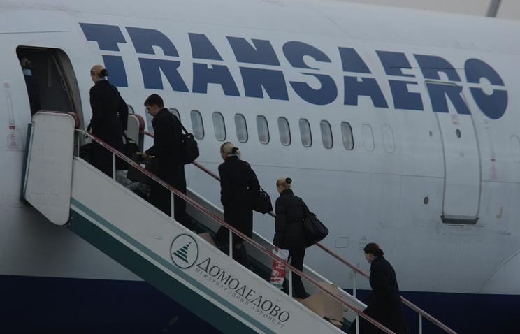 Суд перенес рассмотрение дела обанкротстве «Трансаэро» на1марта