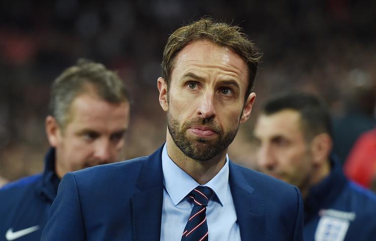 Саутгейт готов возглавить сборную Британии