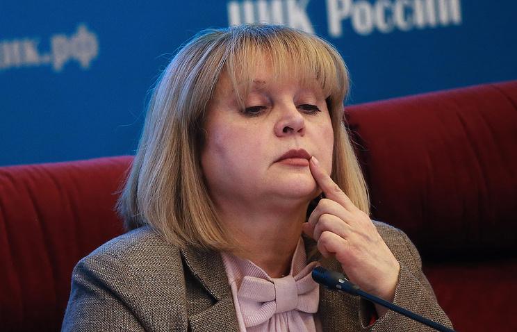 В РФ обсуждают улучшение избирательной системы