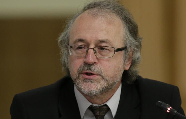 Полтавченко предложил сделать вПетербурге культурный центр имени Лихачева