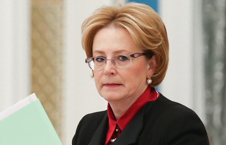 В Российской Федерации зафиксировано снижение смертности