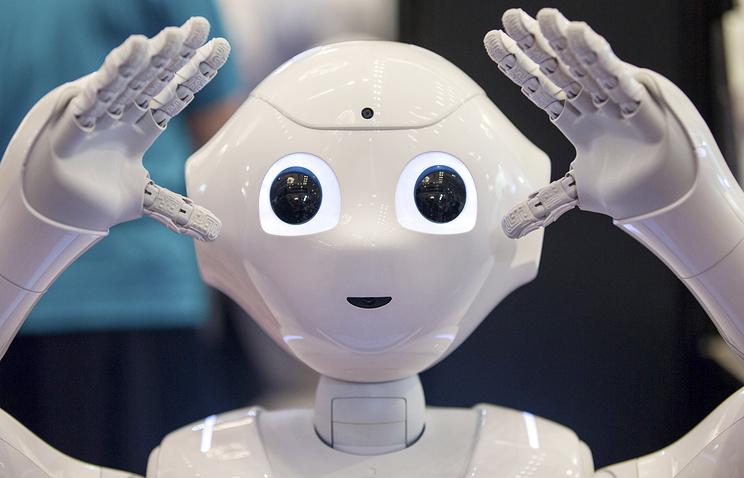 1-ый Всемирный саммит роботов состоится в 2020 вЯпонии