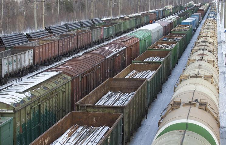 Медведев посетит выставку «Транспорт России» иобсудит инвестпрограмму РЖД