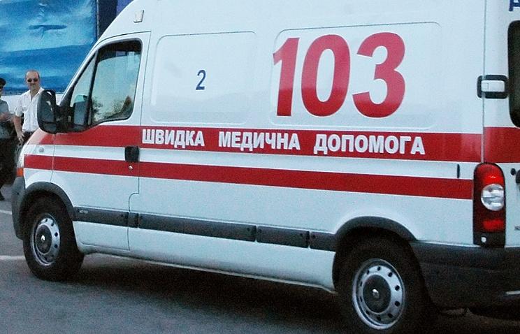 ВОдессе напожаре погибли мать ичетверо детей
