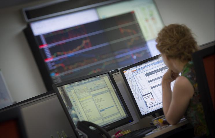 Русский фондовый рынок закрылся нановом рекорде