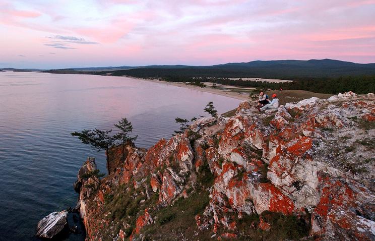 Каждый 2-ой житель россии незнает, где находится озеро Байкал— Опрос
