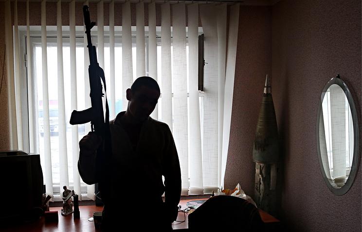В РФ сфабриковано очередное «дело» против военных ВСУ