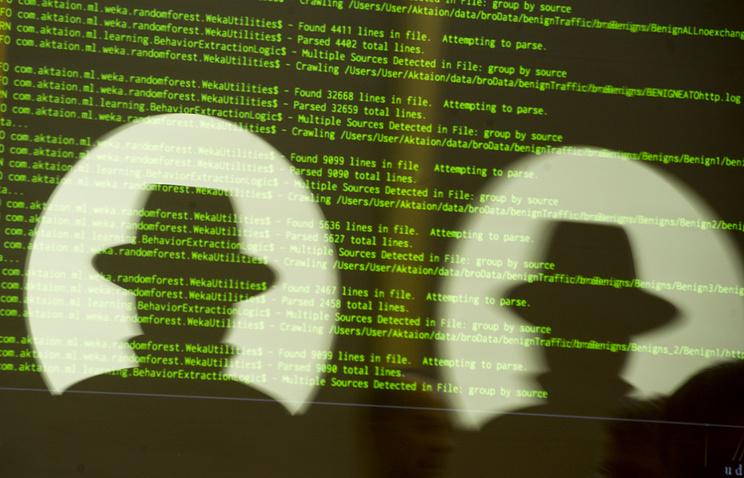 Руководство предложило ввести десятилетний тюремный срок для хакеров