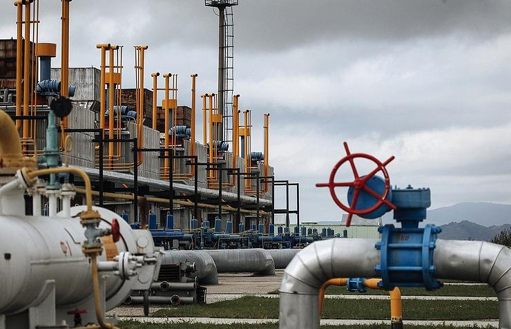 «Нафтогаз Украины» назвал условия для покупки русского газа
