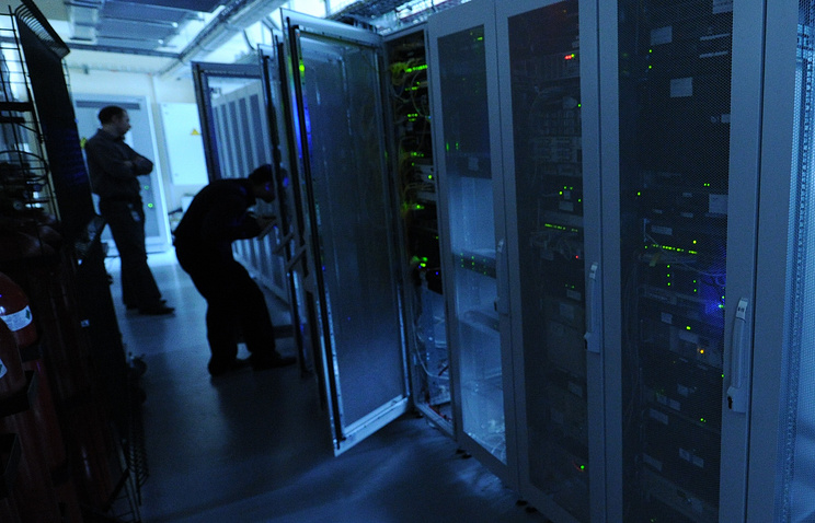 Белый дом поддержал расследование Конгрессом кибератак наСША