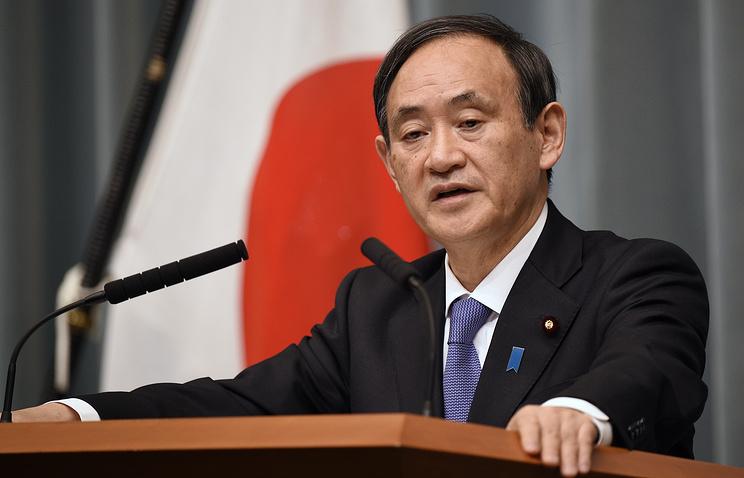 Генеральный секретарь кабмина Японии: опоздание Владимира Путина неповлияет насаммит