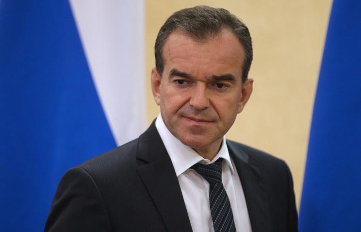 Глава Краснодарского края: ЛишениеЧМ неприятно, однако это неудар для Сочи