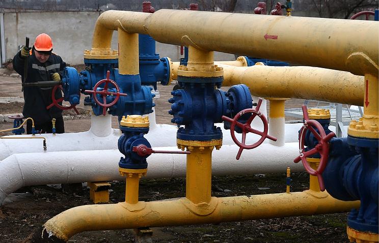 «Нафтогаз» назвал «неподъемным» долг «Газпрому» при проигрыше всуде