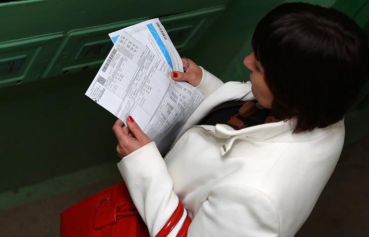 Генпрокуратура проверит обоснованность существенного поднятия коммунальных тарифов для Новосибирской области