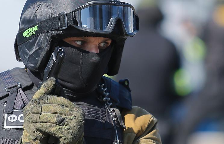 ВСамаре обнаружили бомбу вквартире приверженцев ИГ