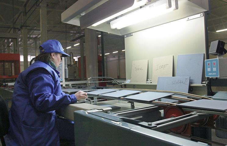 ВДагестане откроют российско-итальянский завод керамической плитки