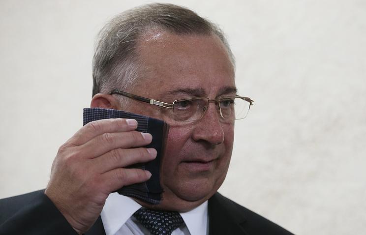 Глава «Транснефти» назвал слухи обобъединении с«Роснефтью» «художественным трепом»